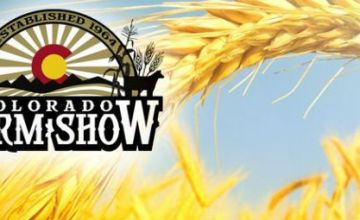 Artex Meets with Farmers at the Colorado Farm Show on Jan. 27-29th, 2015